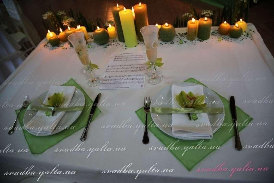 Фото 7504998 в коллекции Свадьба ДОТРОНУТЬСЯ ДО ОБЛАКОВ.Елизавета и Ярослав - Корпорация праздников Банзай в Ялте