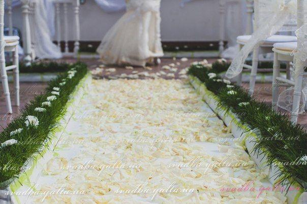 Фото 7505060 в коллекции Свадьба ДОТРОНУТЬСЯ ДО ОБЛАКОВ.Елизавета и Ярослав - Корпорация праздников Банзай в Ялте