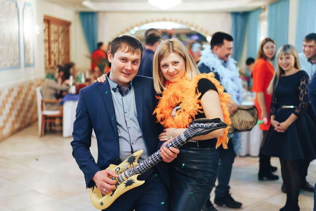 Надувной Фото театр - фото 17541254 Фионова Ирина - ведущая событий