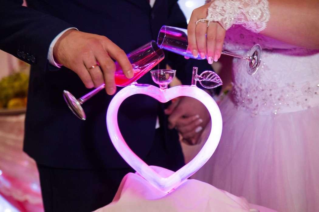 """Церемония """"Слияние сердец"""" - фото 17734224 Фионова Ирина - ведущая событий"""