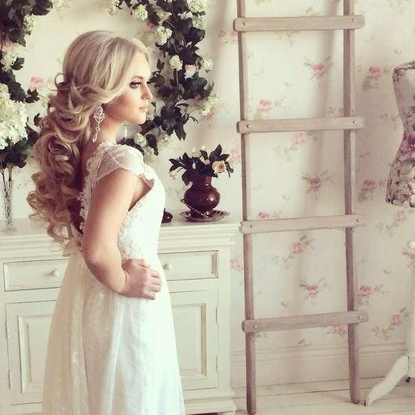 Фото 2061752 в коллекции Мои фотографии -  Свадебный стилист Дарья Родионова