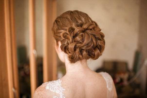 Фото 2061764 в коллекции Мои фотографии -  Свадебный стилист Дарья Родионова