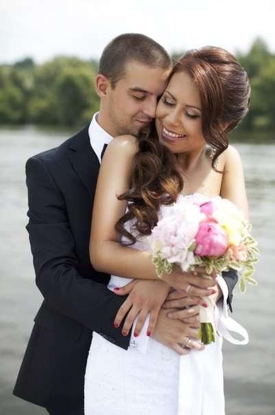 Фото 2062384 в коллекции Свадебный образ -  Свадебный стилист Дарья Родионова