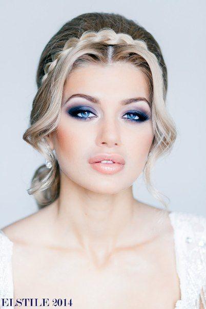 Фото 2062420 в коллекции Свадебный образ -  Свадебный стилист Дарья Родионова