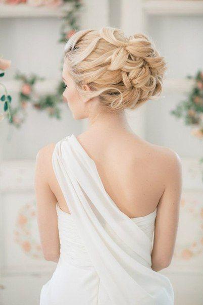 Фото 2062472 в коллекции Свадебный образ -  Свадебный стилист Дарья Родионова