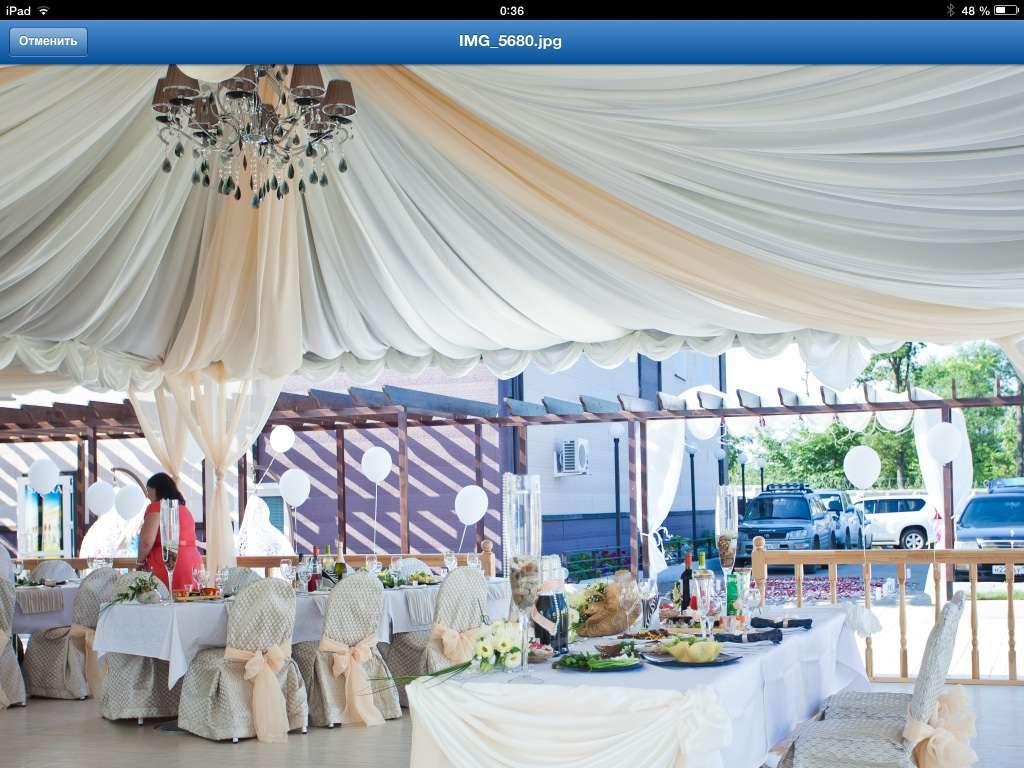 Сколько стоят шатры для свадьбы