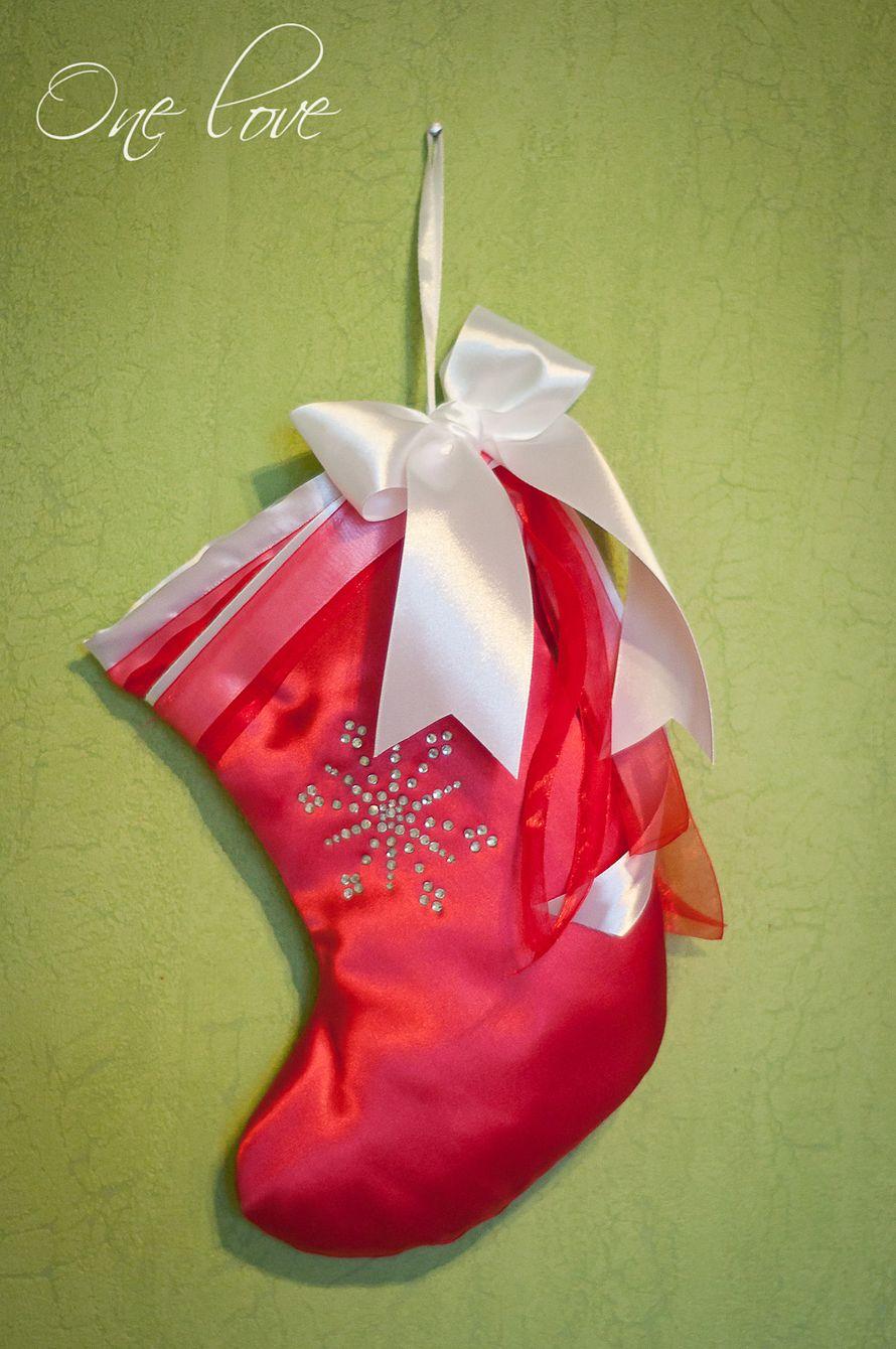 Фото 2233616 в коллекции Новогодние аксессуары - Свадебное агентство One Love