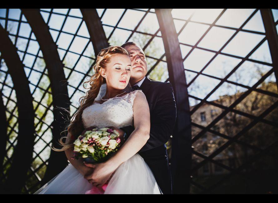Фото 2310276 в коллекции Свадебная подборка фотографий - Фотограф Roman Barabanshchikov