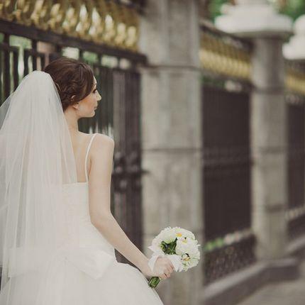 Съёмка свадебного торжества пакет VIP