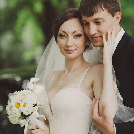 Съёмка свадебного торжества пакет Premium +