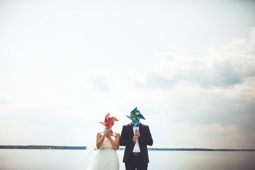 Фото 2089156 в коллекции Мои фотографии - Свадебный фотограф Александр Сарибекян