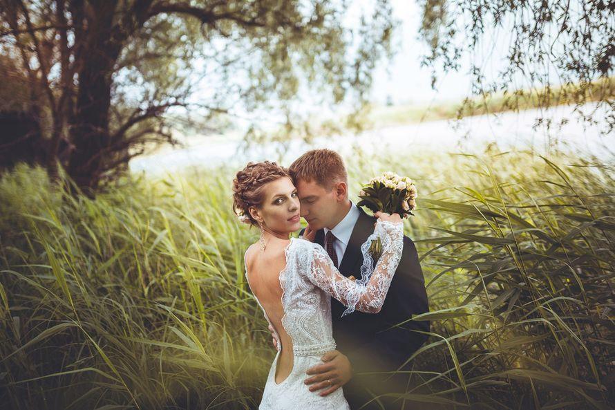 Фото 2089160 в коллекции Мои фотографии - Свадебный фотограф Александр Сарибекян