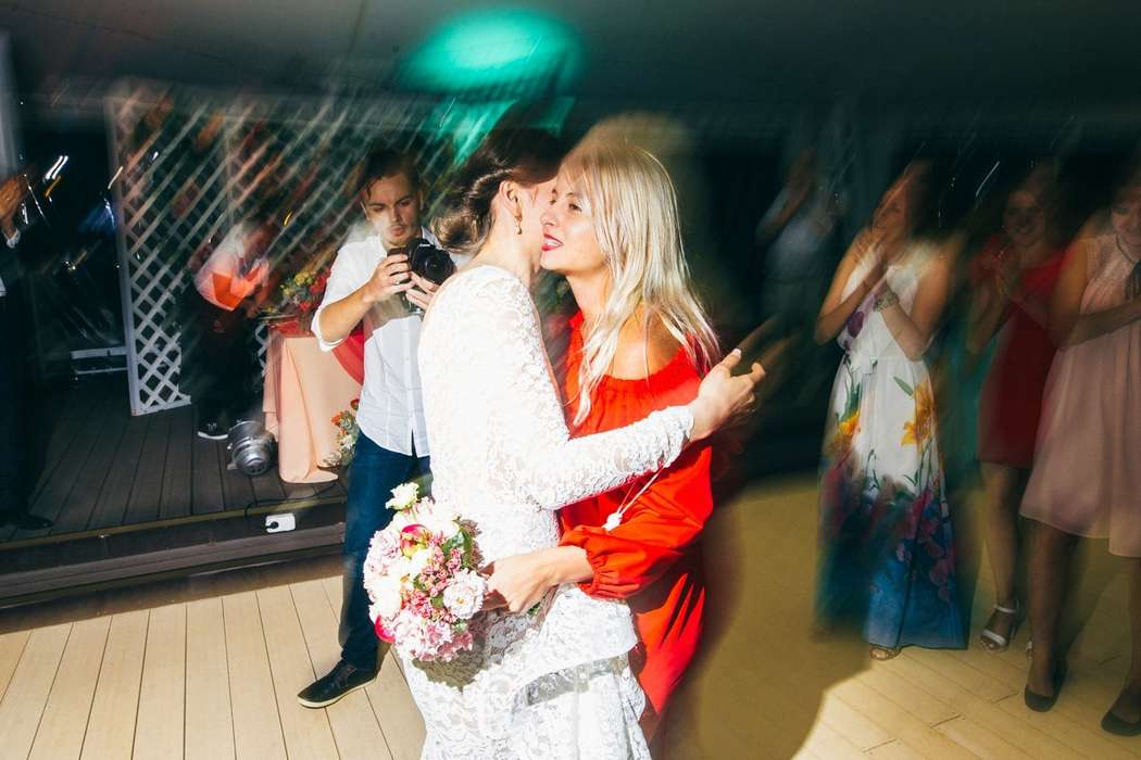 Фото 14906748 в коллекции #попробуйНашАрбуз - Just Mood - свадебное агентство