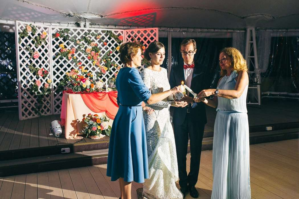 Фото 14906754 в коллекции #попробуйНашАрбуз - Just Mood - свадебное агентство