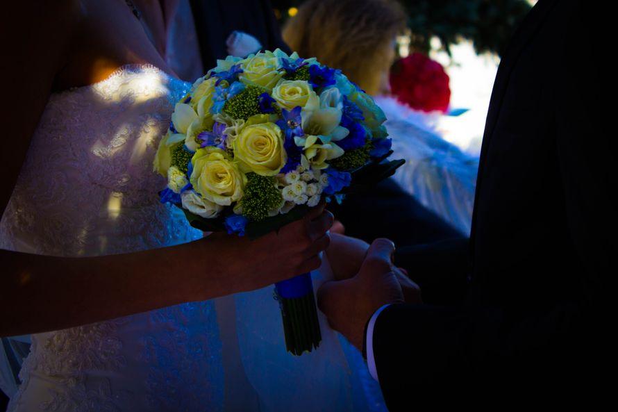 """Фото 2754729 в коллекции Мои фотографии - Фотограф, Дом невесты """"Шикарная Свадьба"""""""