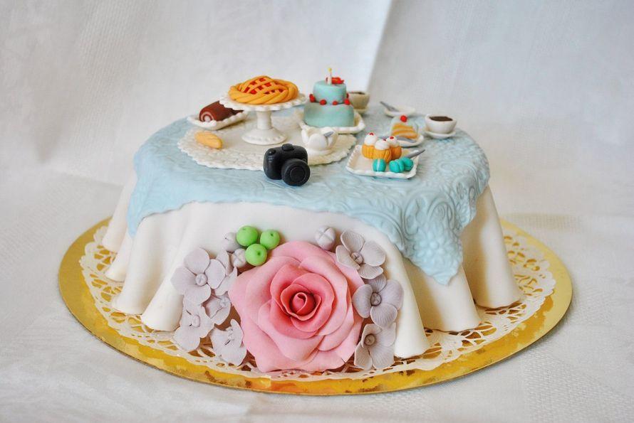 заказ тортов фото и цены
