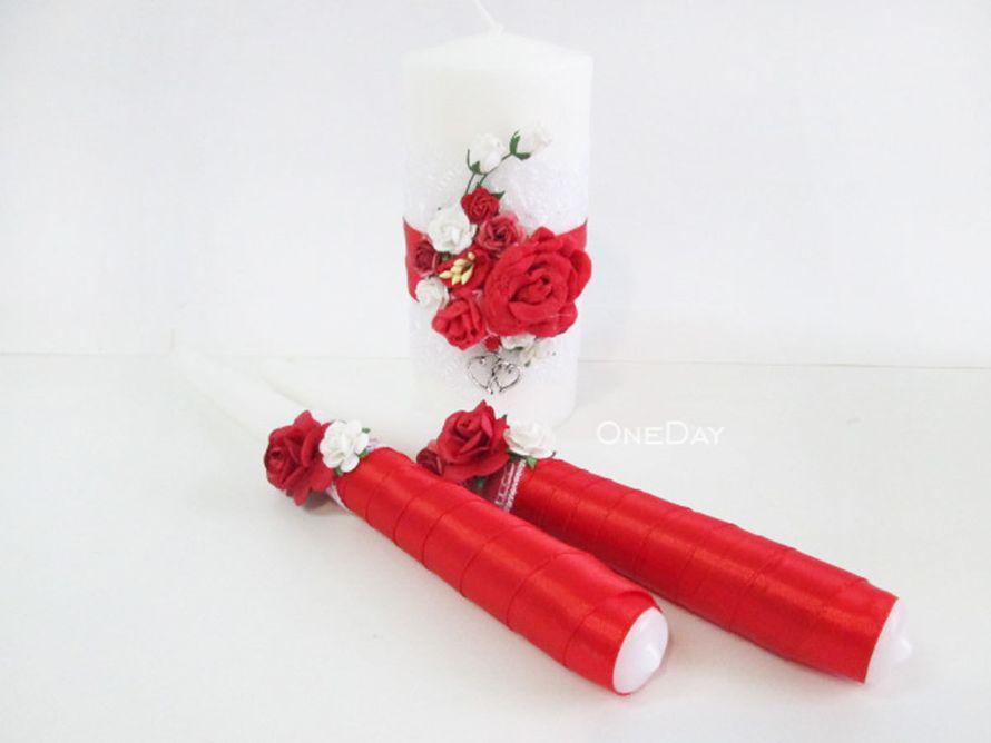 Фото 18334674 в коллекции Свадебные аксессуары - Студия декора One day