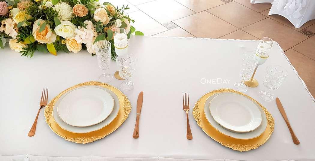 Фото 18415424 в коллекции Свадьба Геннадия и Екатерины - Студия декора One day