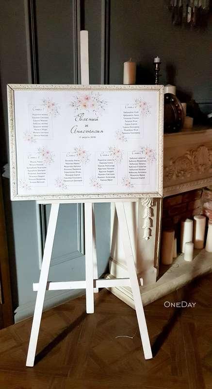 Фото 18463292 в коллекции Свадьба Евгения и Анастасии - Студия декора One day