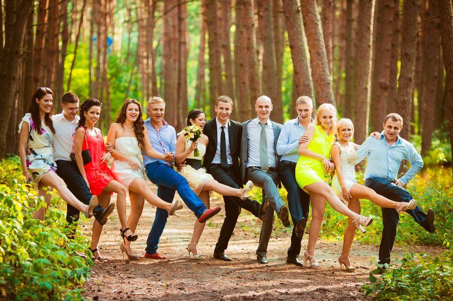 Фото 2130614 в коллекции Мои фотографии - Свадебный Фотограф Александр Поляков