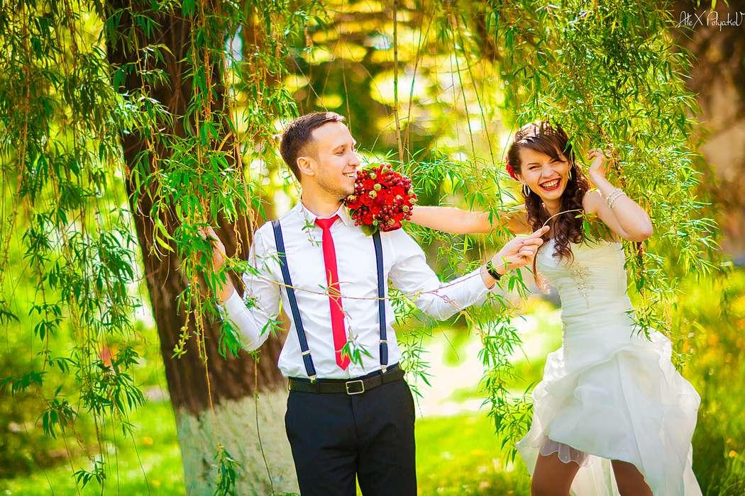 Фото 2381012 в коллекции Мои фотографии - Свадебный Фотограф Александр Поляков