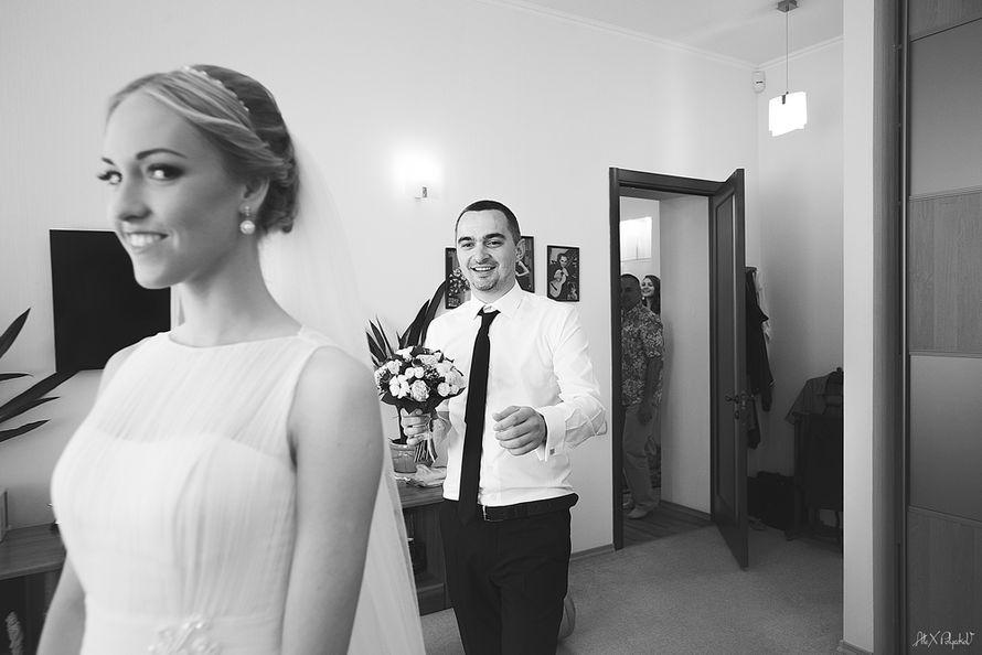 Фото 2513191 в коллекции Мои фотографии - Свадебный Фотограф Александр Поляков