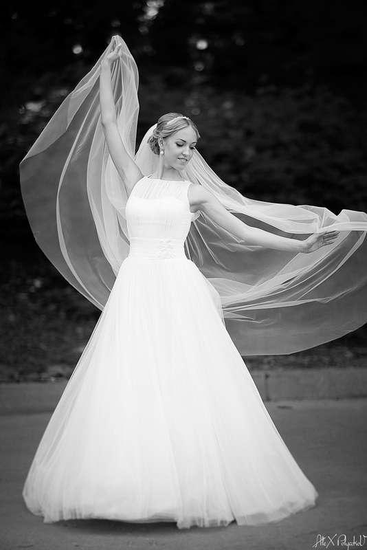 Фото 2513215 в коллекции Мои фотографии - Свадебный Фотограф Александр Поляков
