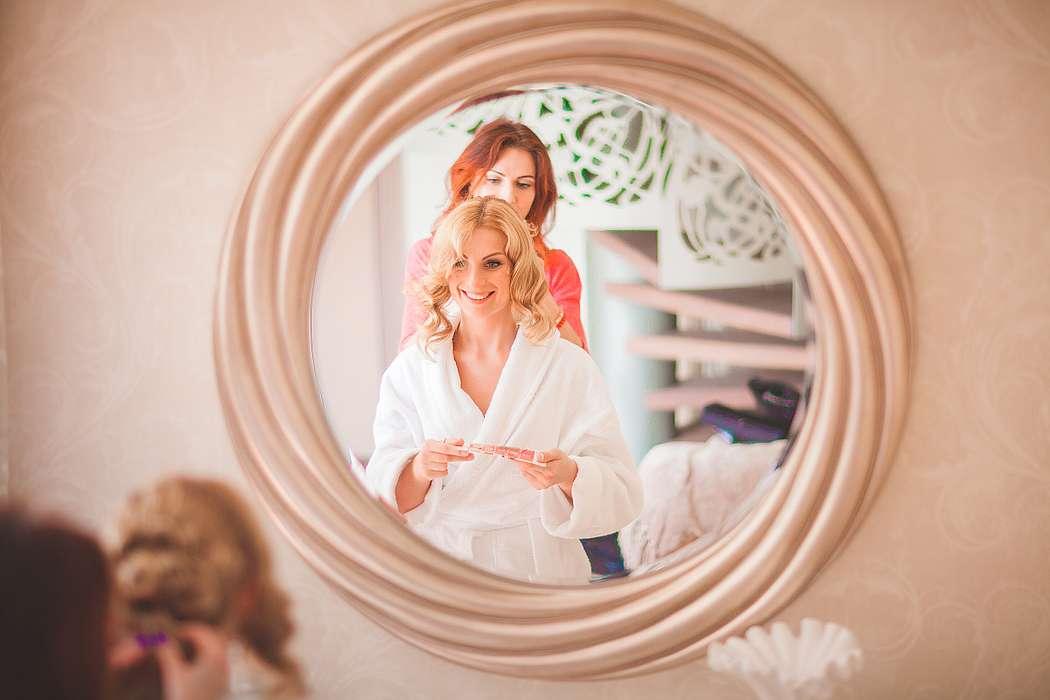 Фото 3433475 в коллекции Мои фотографии - Свадебный Фотограф Александр Поляков