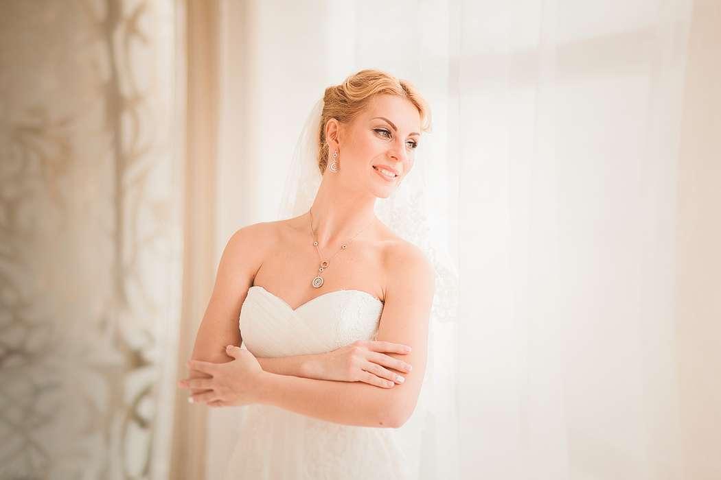 Фото 3433483 в коллекции Мои фотографии - Свадебный Фотограф Александр Поляков
