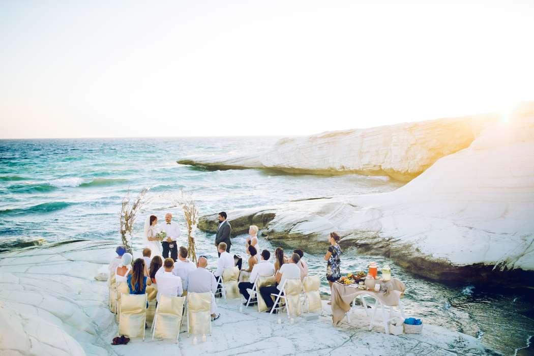 Фото 13984582 в коллекции Cyprus (Кипр) - Свадебный Фотограф Александр Поляков