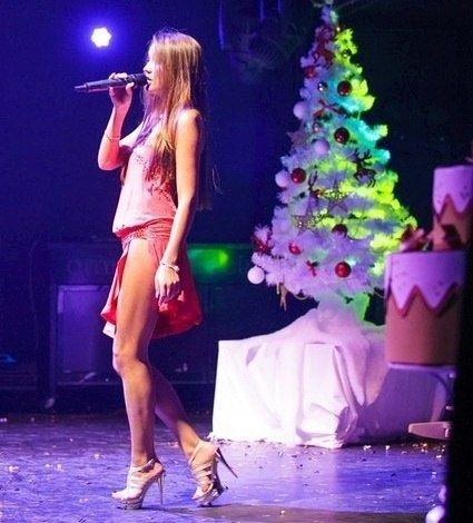 Вокал на корпоратив - фото 2131538 Мария Сунгурова - вокал