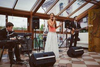 Свадьба Суздаль - фото 2131546 Мария Сунгурова - вокал