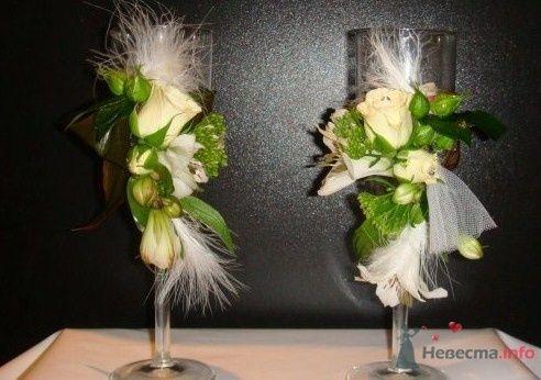 Фото 13926 в коллекции Мои фотографии - АртСалон - свадебная флористика