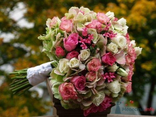 Фото 13958 в коллекции Мои фотографии - АртСалон - свадебная флористика