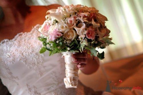 Фото 13960 в коллекции Мои фотографии - АртСалон - свадебная флористика