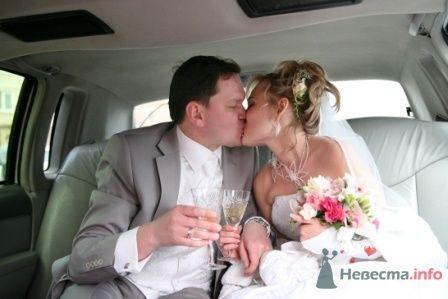 Фото 25661 в коллекции Свадьба А+А (25 апреля 2009)
