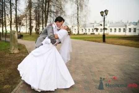 Фото 25665 в коллекции Свадьба А+А (25 апреля 2009) - Annet