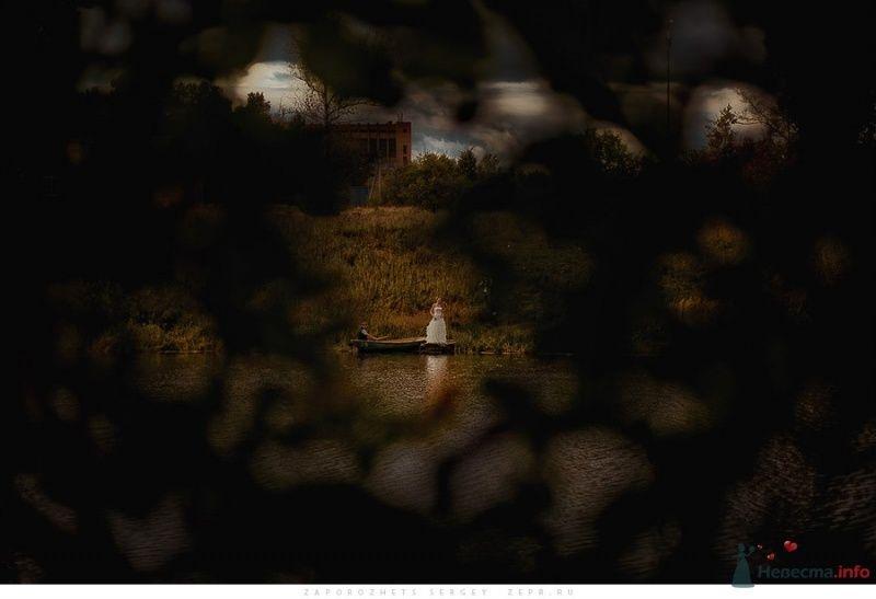 Фото 42407 в коллекции свадьба - adya