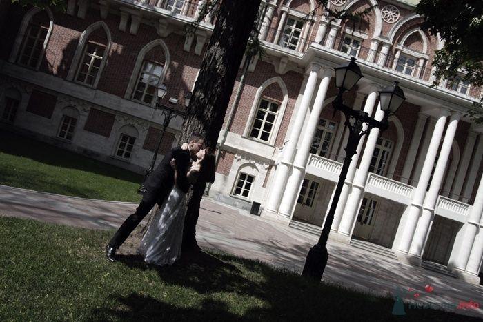 Фото 28864 в коллекции Портфолио 2009 - Свадебный фотограф Бочарова Юлия