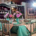 "Свадьба в стиле Шебби Шик от праздничного агентства ""Лавка Чудес""."