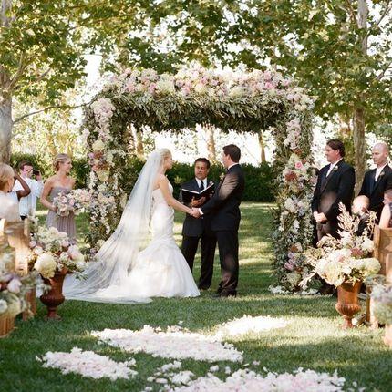 Фотосъёмка свадеб за границей