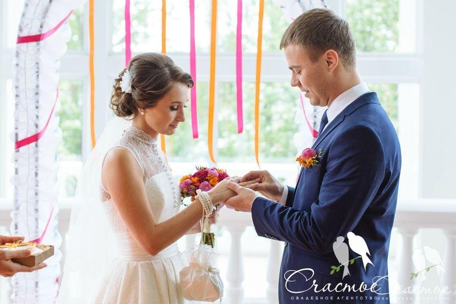 Фото 4494109 в коллекции Портфолио - Свадебное агентство - Счастье