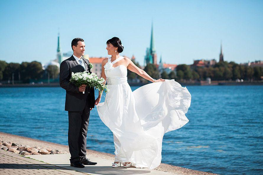 Фото 2219000 в коллекции Мои фотографии - My Chic Wedding - свадьба в Италии и Латвии