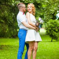 Свадебный фотограф Владимир Бортников +7(911)-037-1648