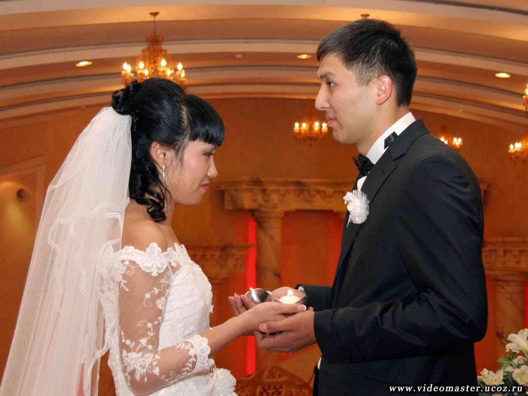 "Свадьба - фото 2176254 Компания ""ВидеоМастер"""