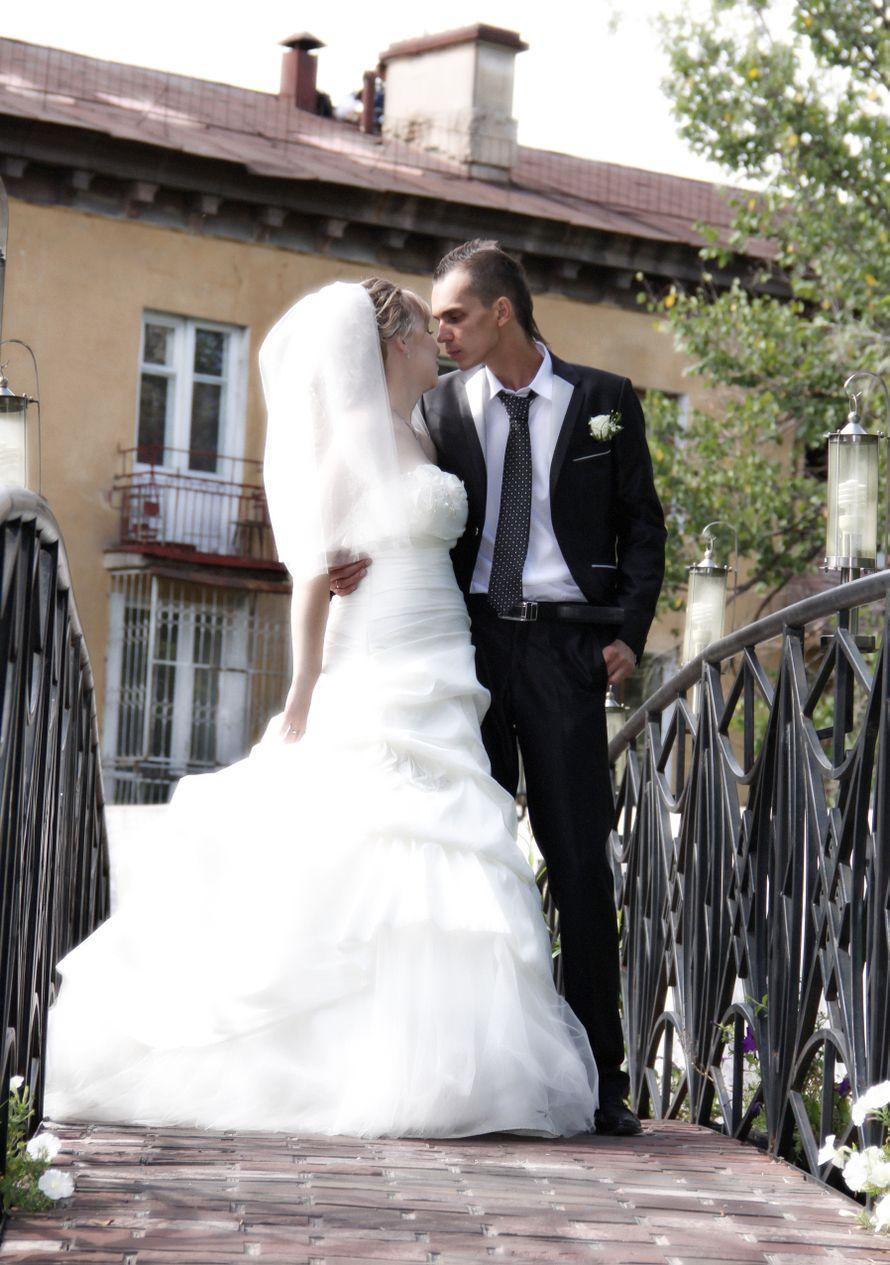 "Свадьба - фото 2176270 Компания ""ВидеоМастер"""