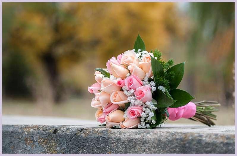 Видеосъемка свадьбы в санкт-петербурге (СПб)   - фото 2199038 TVC - свадебное видео