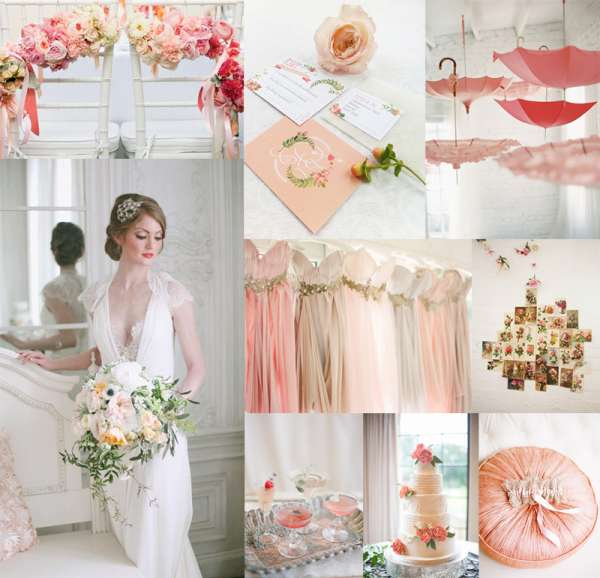 ..шебби шик - фото 2277604 Perfect Wedding - организация незабываемых свадеб