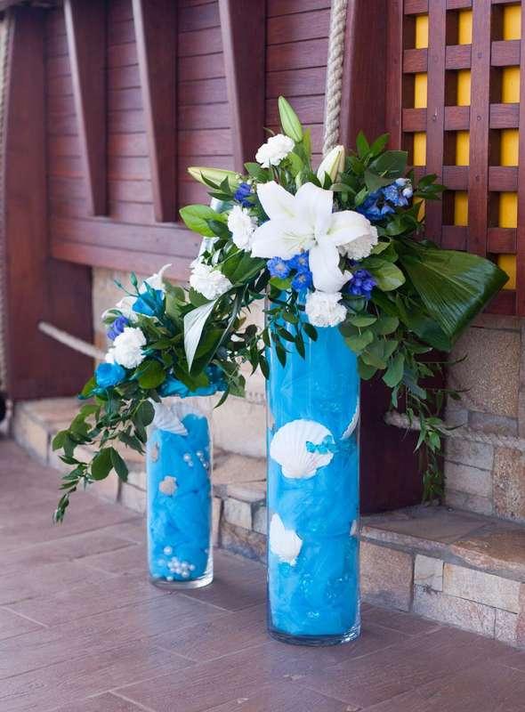 Фото 2237068 в коллекции Наши свадьбы - Sweet Art - свадебное агентство