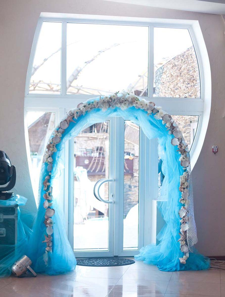 Фото 2237074 в коллекции Наши свадьбы - Sweet Art - свадебное агентство
